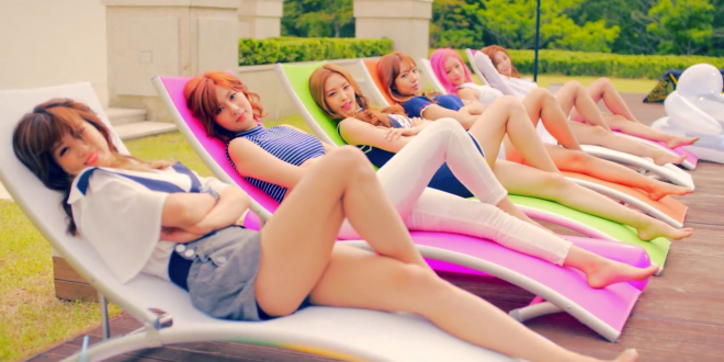 Remember - Apink hinh anh