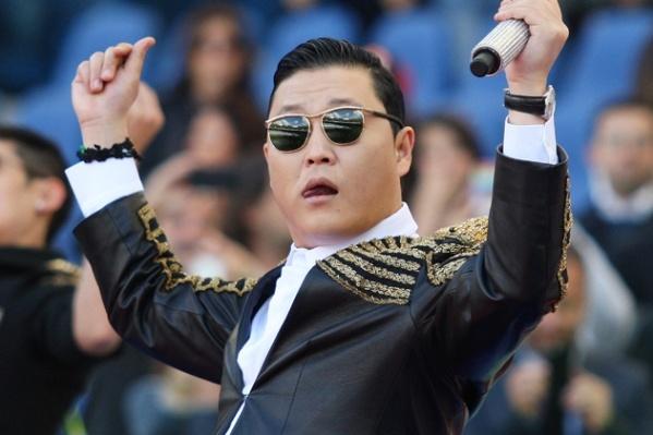 Chu nhan hit 'Gangnam Style' chat vat tim lai ban sac hinh anh