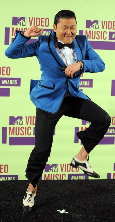 Chu nhan hit 'Gangnam Style' chat vat tim lai ban sac hinh anh 1