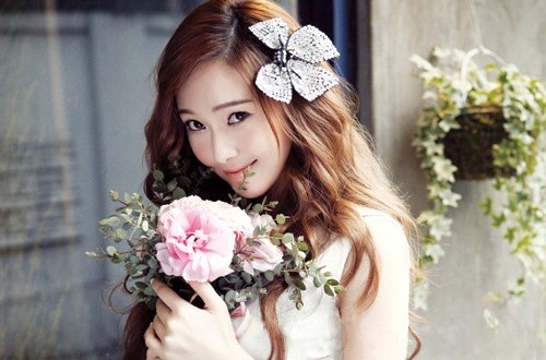 Jessica phu nhan tin hat solo sau khi roi SM hinh anh
