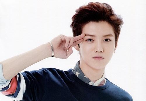 Luhan (EXO) va SM lan dau tranh luan tai toa hinh anh