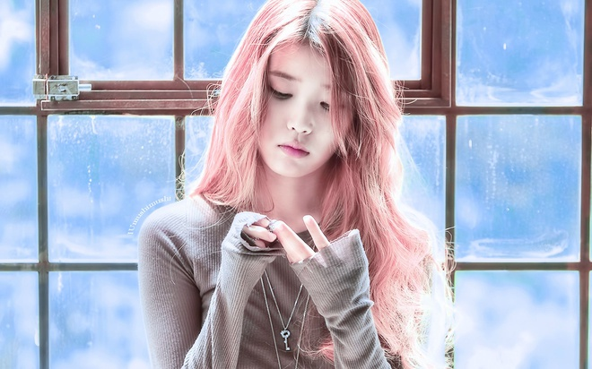 Nhung than tuong Han khon don vi tin don hinh anh 1 Năm 2013, nữ ca sĩ IU bị đồn sắp kết hôn với một thành viên nhóm nhạc thần tượng.