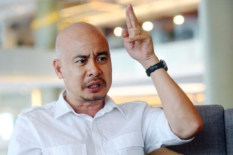 Vua ca phe Trung Nguyen bat ngo xuat hien anh 3