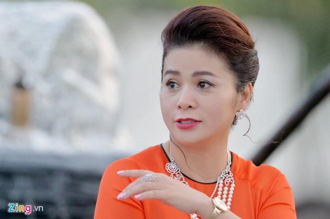 Vua ca phe Trung Nguyen bat ngo xuat hien anh 2