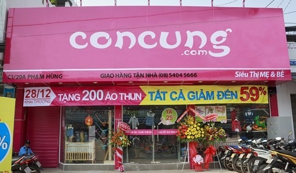 Sieu thi Con Cung bi to cat nhan cu, thay tem 'made in Thailand' hinh anh