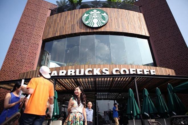 Nikkei ly giai vi sao chuoi ca phe Viet thang Starbucks hinh anh 2
