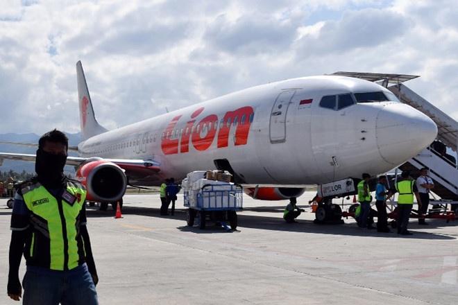 WSJ: Boeing khong canh bao rui ro tiem tang o may bay 737 MAX hinh anh