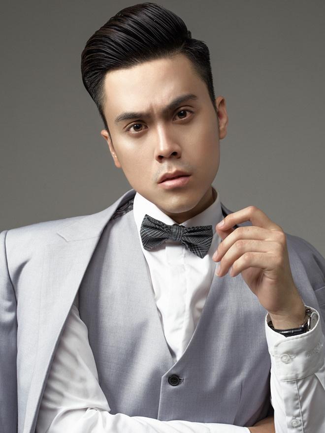 Sap bay lua dao tren mang, MC Thai Dung mat 30 trieu trong tai khoan hinh anh 1