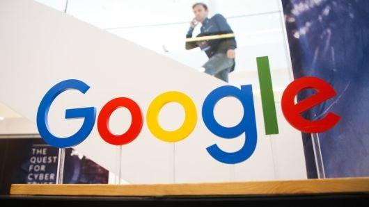 Sau Apple va Amazon, Google cung muon chi 1 ty USD xay khuon vien moi hinh anh