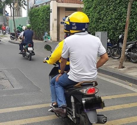 Be chinh thuc lan banh, cuoc dat hon Grab, Go-Viet, FastGo hinh anh