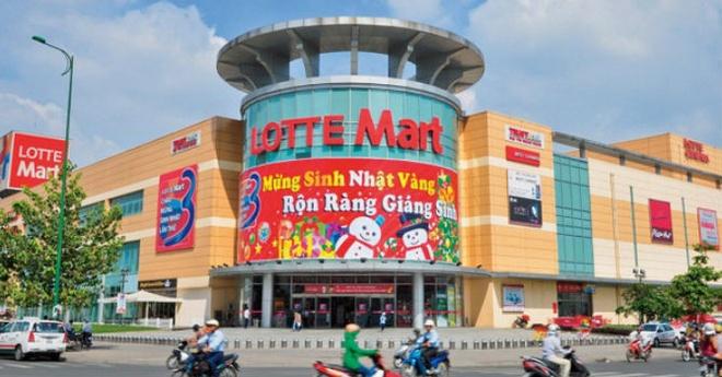 Lotte chinh thuc nhay vao cho vay tieu dung o Viet Nam hinh anh