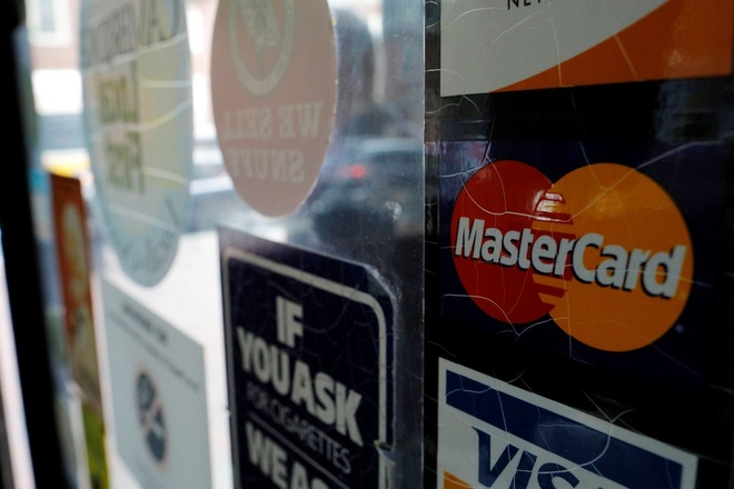 Mastercard bi EU phat 650 trieu USD hinh anh 1