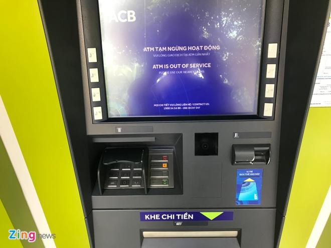 Ngay 27 Tet, co tien cung kho rut vi… ATM hinh anh 2