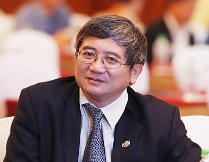 Ong Nguyen Van Khoa lam tong giam doc FPT hinh anh 2