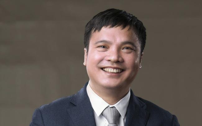Ong Nguyen Van Khoa lam tong giam doc FPT hinh anh 1