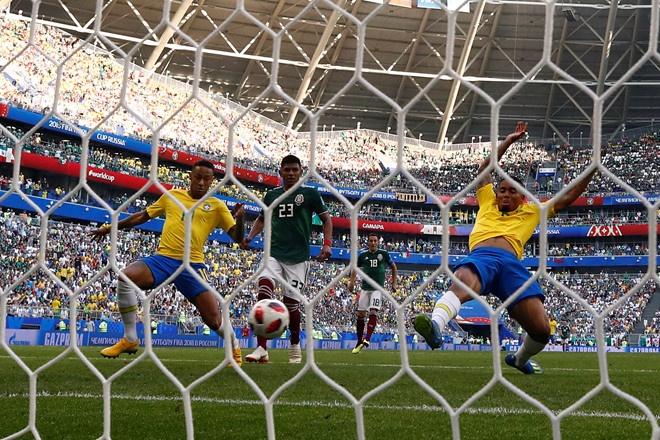 Tuyen thu Que Ngoc Hai: 'Neymar la nguon cam hung cua Brazil' hinh anh 2