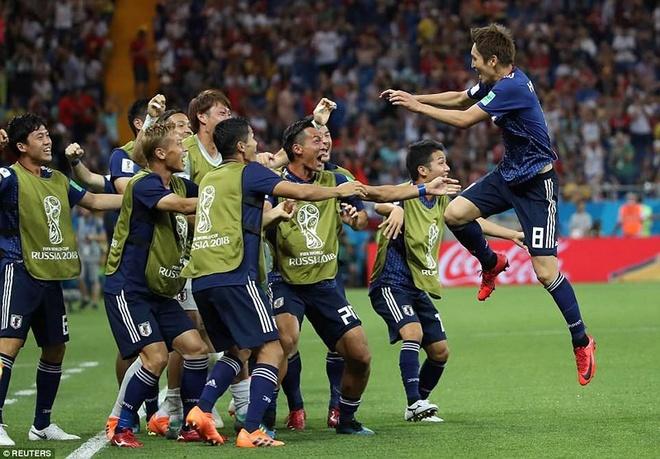 Sau World Cup 2018, hay dep tu 'vung trung' voi bong da chau A hinh anh