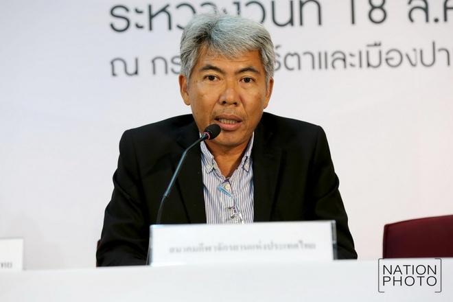Thai Lan dat chi tieu HCV tai ASIAD gap gan 6 lan Viet Nam hinh anh 2