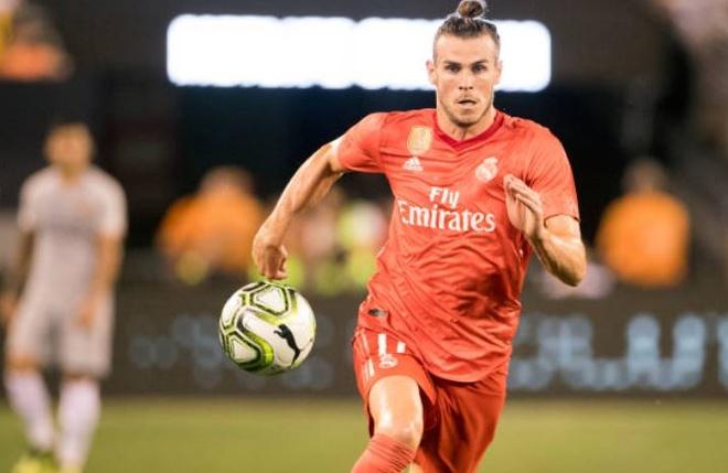 Real Madrid 2-1 Roma: Bale ghi ban, kien tao hinh anh