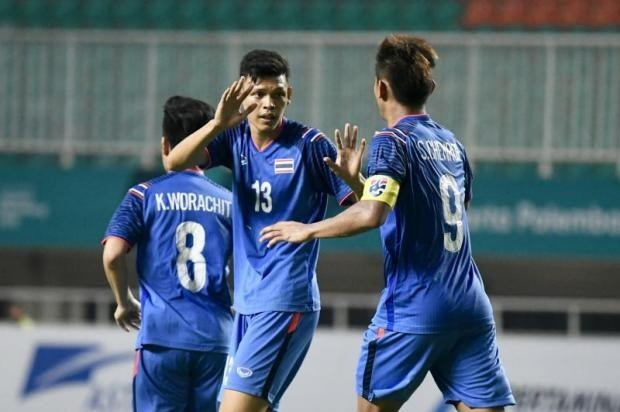 HLV Olympic Thai Lan tin doi nha vuot qua duoc vong bang ASIAD 18 hinh anh 2