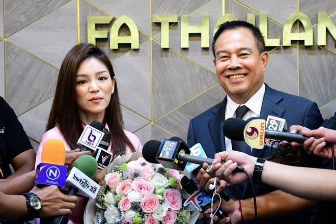 That bai tai ASIAD 18, bong da Thai Lan dat muc tieu du World Cup 2026 hinh anh 2