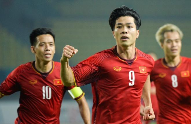 HLV Park Hang-seo dung bo khung nao cho tran gap Olympic Syria? hinh anh