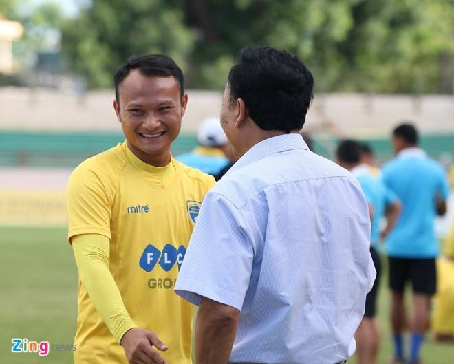 Nhieu tuyen thu Olympic Viet Nam met moi vi lich thi dau day dac hinh anh 3
