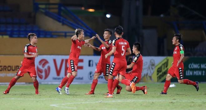CLB Binh Duong va Ha Noi chot thoi gian da ban ket luot ve Cup QG? hinh anh 2