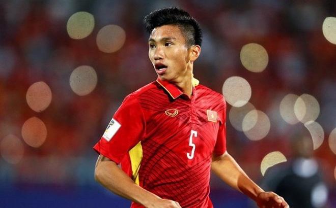 Tuyen U19 Viet Nam khong trieu tap Doan Van Hau hinh anh