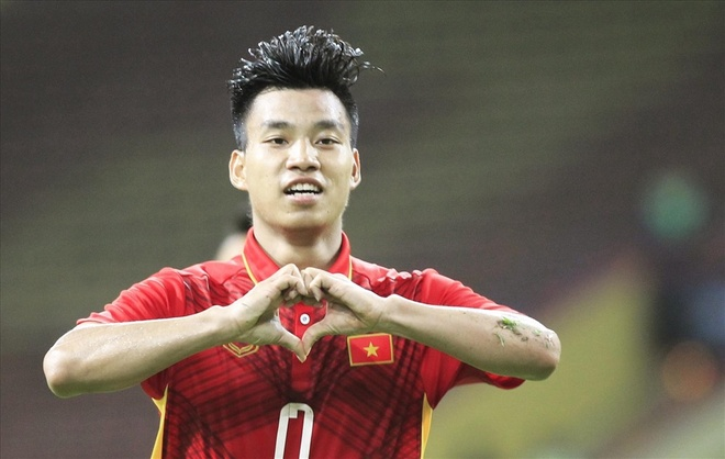 Van Thanh dinh chan thuong nang, co the lo hen AFF Cup hinh anh