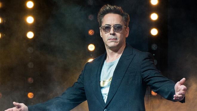 Robert Downey Jr. nhan cat-xe 10 trieu USD cho 8 phut xuat hien hinh anh