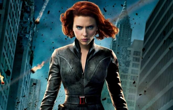 Phim rieng cua Black Widow co the bam may vao nam sau hinh anh 1