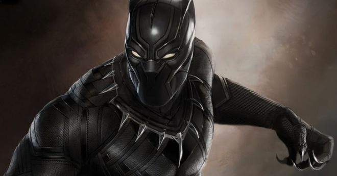 'Black Panther' gianh giai Trailer hay nhat nam 2018 hinh anh
