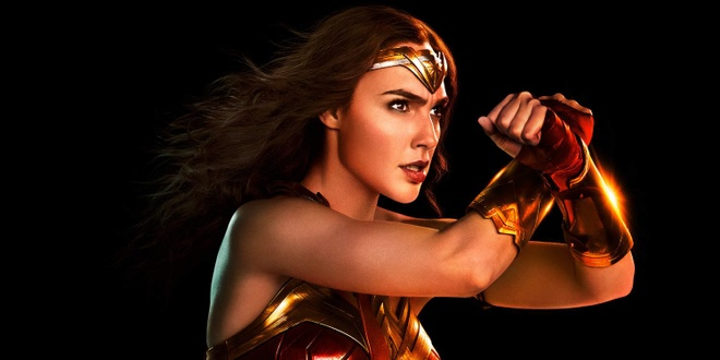 Giam doc sang tao DC Comics tiet lo boi canh cua 'Wonder Woman 2' hinh anh