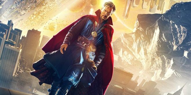 Benedict Cumberbatch khong biet Doctor Strange se tro lai cach nao hinh anh 1