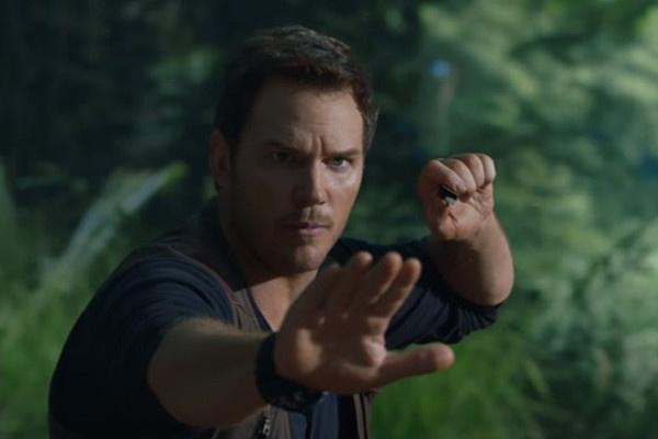 Nhung tinh tiet kho hieu trong 'Jurassic World: Fallen Kingdom' hinh anh