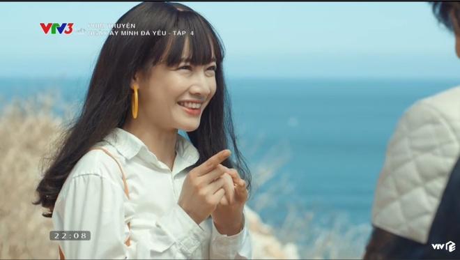 'Ngay ay minh da yeu': Nha Phuong chon Nhan Phuc Vinh vi tien hinh anh