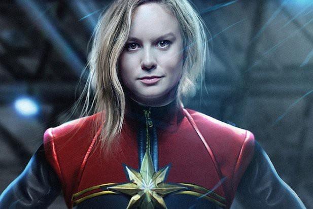'Captain Marvel' cho ngay ra mat khan gia hinh anh