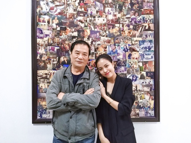 Hoang Thuy Linh tro lai man anh nho sau scandal 'Nhat ky Vang Anh' hinh anh 1