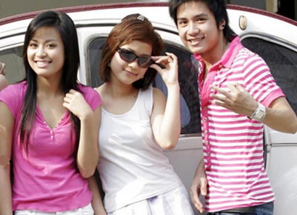 Hoang Thuy Linh tro lai man anh nho sau scandal 'Nhat ky Vang Anh' hinh anh
