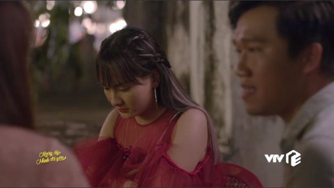'Ngay ay minh da yeu': Luong The Thanh len Nha Phuong tim mot co gai hinh anh 4