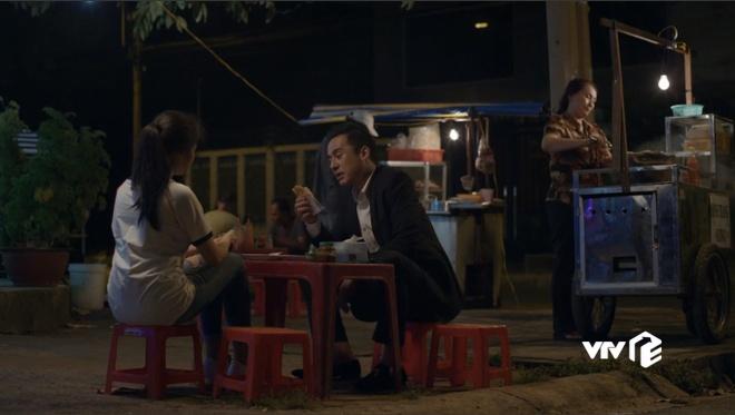 'Ngay ay minh da yeu' tap 10: Nhan Phuc Vinh cuong hon Nha Phuong hinh anh 5