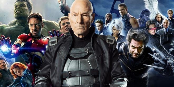 Disney va Fox ve mot nha, X-Men cho ngay hoi ngo Avengers? hinh anh