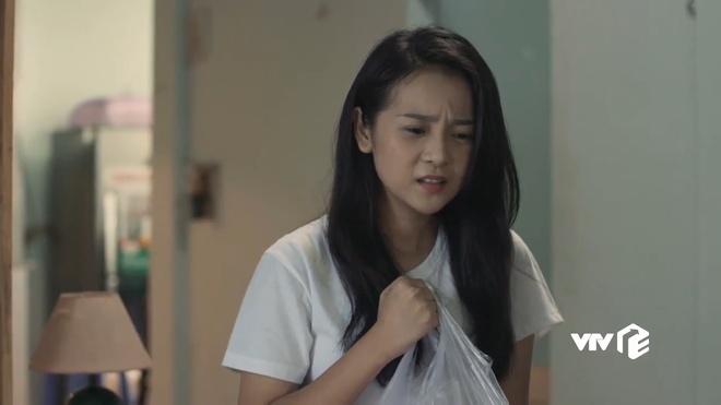 'Ngay ay minh da yeu' tap 16: Nhan Phuc Vinh hon Nha Phuong say dam hinh anh 4