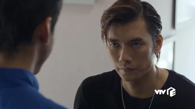 'Ngay ay minh da yeu' tap 16: Nhan Phuc Vinh hon Nha Phuong say dam hinh anh 1