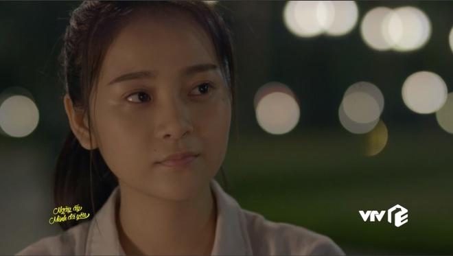 'Ngay ay minh da yeu': Ha (Nha Phuong) tam chia tay Nam hinh anh 3