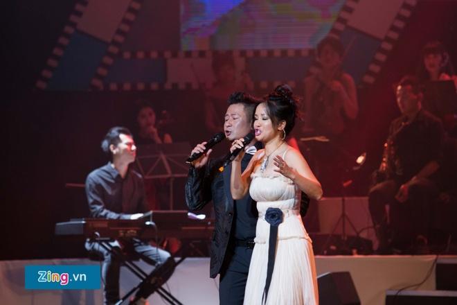 Live show Bang Kieu: Bua tiec nhac tru tinh nhieu mau sac hinh anh 3