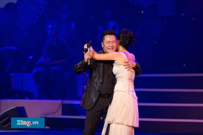 Live show Bang Kieu: Bua tiec nhac tru tinh nhieu mau sac hinh anh 4
