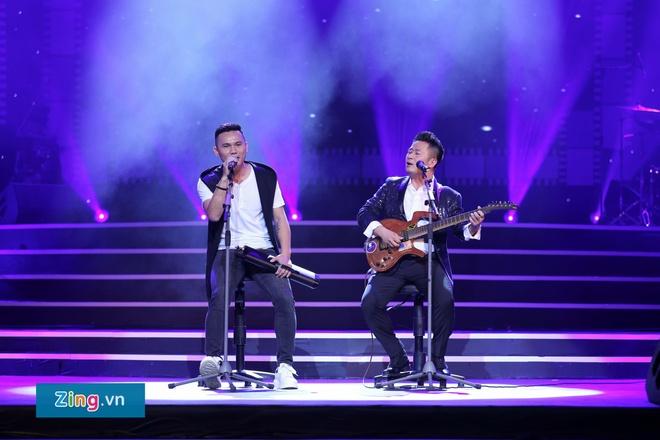 Live show Bang Kieu: Bua tiec nhac tru tinh nhieu mau sac hinh anh 5