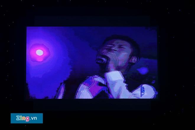 Live show Bang Kieu: Bua tiec nhac tru tinh nhieu mau sac hinh anh 6